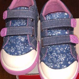 See Kai Run Shoes | Casey Chambray